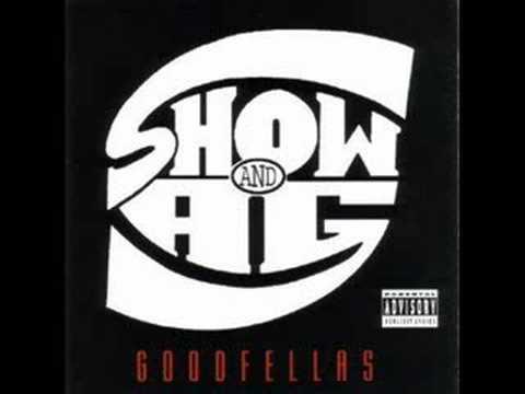 Showbiz & AG - Got Ya Back