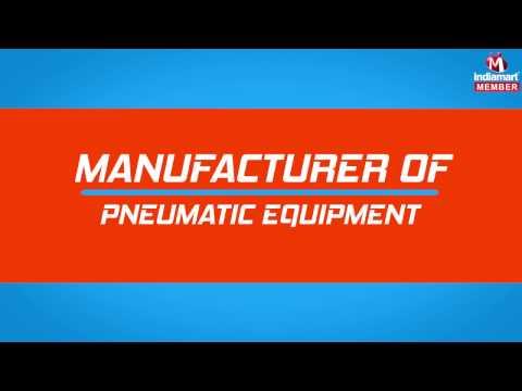 Pneumatic Equipment by Integrated Engineers & Contractors, Delhi