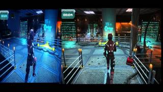Project Temporality Gameplay Trailer