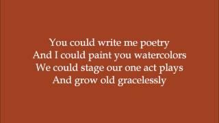Newspaper (Someone Special) - Rachael Sage (Dance Moms) - Lyrics