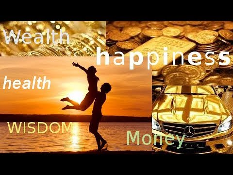 How to get what you want, The Power of positive thinking, Norman Peale.wmv