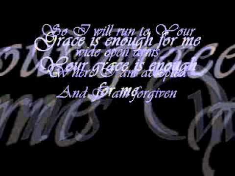 Grace is Enough - Don Moen