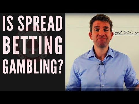 Forex spread betting strategies