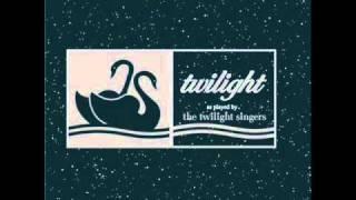 The Twilight Singers-Annie Mae