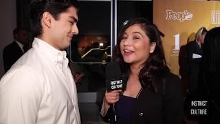 "On My Block's Diego Tinoco Interview   People En Espanõl's ""Most Beautiful"""