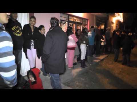 Fiesta en San Deigo de Alcala 2012 (parte 2)