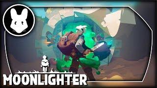 Mischief Monday: Moonlighter stream!