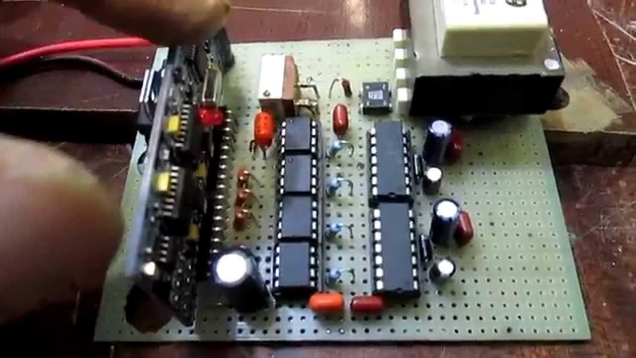 Оригинальный новый egs002 eg8010 + ir2110 инвертор чистого синуса.
