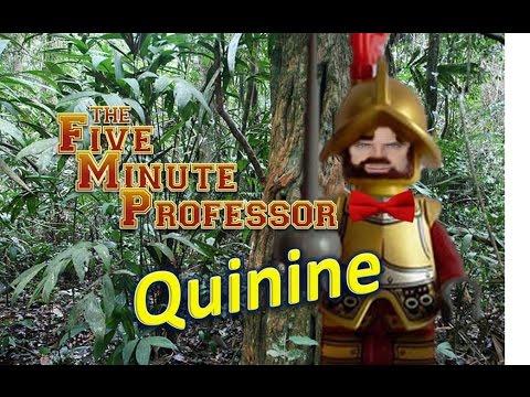 FMP - Quinine