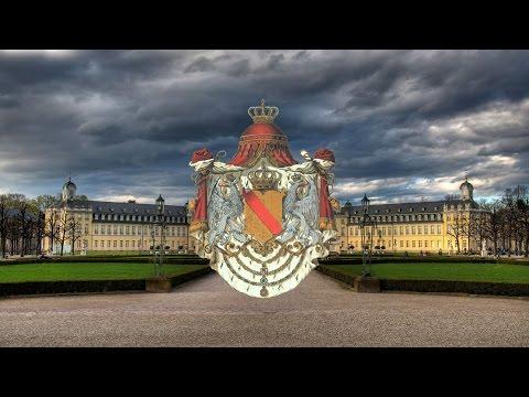 "Grand Duchy of Baden (1806-1918) ""Badnerlied"""