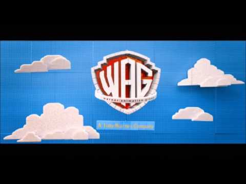 Warner Bros. Pictures/Warner Animation Group/Village Roadshow Pictures