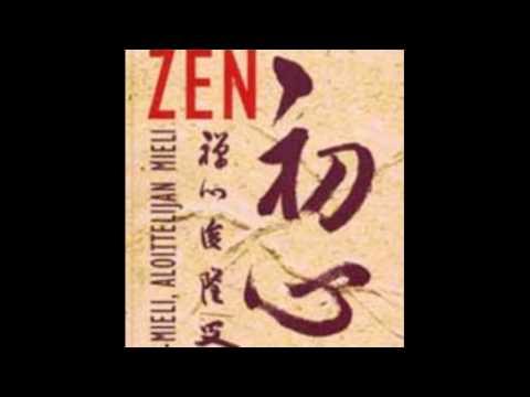 Shunryu Suzuki: Zen-mieli, aloittelijan mieli: Asento