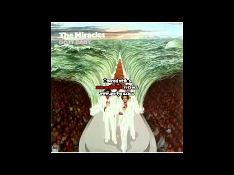 The Miracles - Do It Baby ( Full Album )