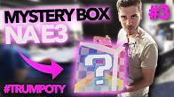 Kúpili sme MYSTERY BOX na E3! - TRUMPOTY #3