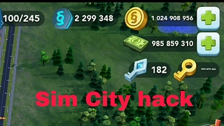 How To Hack Simcity Build It Mod