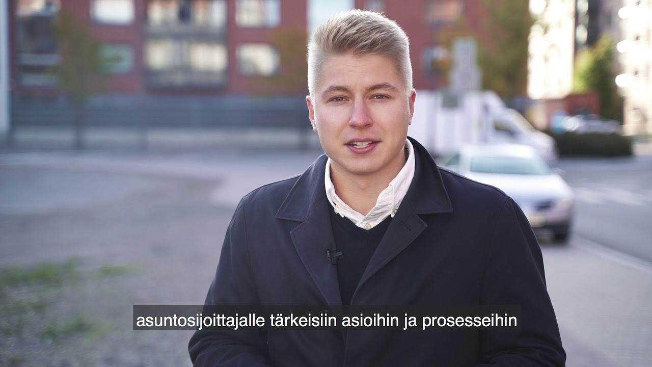 Lehto Asunnot Oy