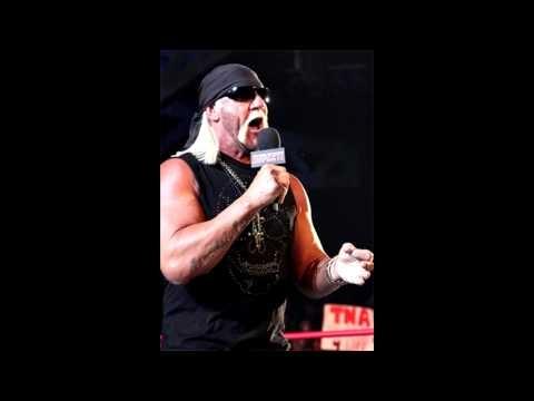 Hulk Hogan TNA theme (Full download link)