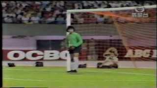 懷舊足球系列 世界杯外圍賽1977年 新加波vs香港 全場精華