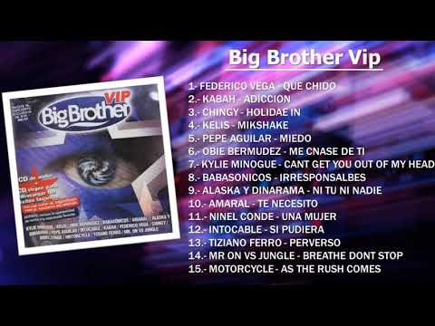 TEMA INEDITO Big Brother vip1 Mexico from YouTube · Duration:  3 minutes 29 seconds