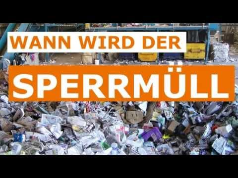 sperrm ll berlin sperrm ll abholung in berlin brandenburg youtube. Black Bedroom Furniture Sets. Home Design Ideas