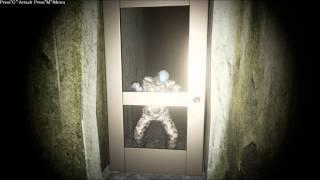 estate 3d japanese horror game demo