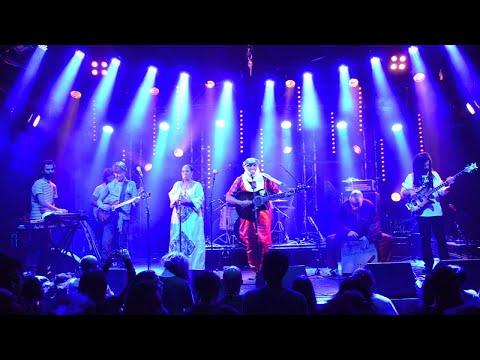 Laroz Desert Groove ft ATRI N'Assouf
