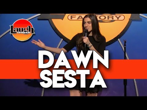 Dawn Sesta | Discovering Masturbation | Stand Up Comedy