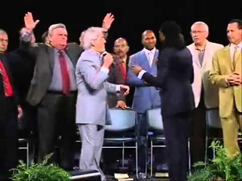 Prophet Manasseh Jordan Prophesying In Phoenix 1
