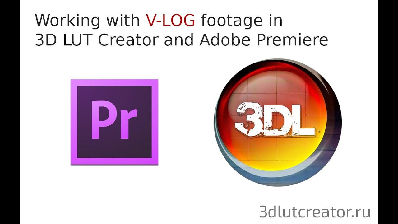 3D LUT Creator - Tutorials