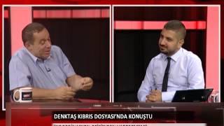 Kıbrıs Dosyası - Serdar Denktaş - Kıbrıs Genç TV