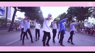 [KPOP PUBLIC CHALLENGE] WANNA ONE (워너원) - I Promise U ( I.P.U ) (약속해요) Dance Cover by FGDance