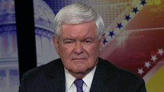Newt Gingrich on US parallels to Brexit vote
