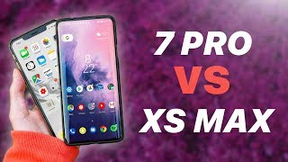 Download OnePlus 7 Pro vs iPhone XS Max!   FULL Comparison Mp3 and Videos