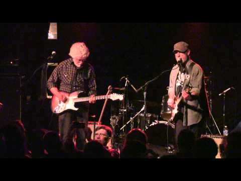 Paul Barrere & Fred Tackett - full show - Cervantes Other Side - Denver, CO 11-23-13 SBD HD tripod