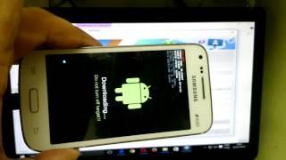Galaxy core sm-g3502t software via odim