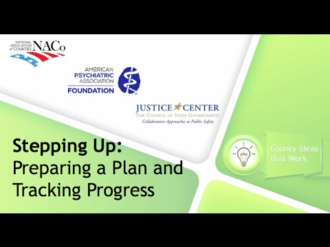 Key Resources | The Stepping Up Initiative