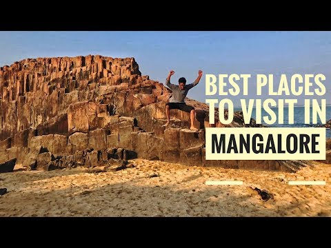 Best places to visit in Mangalore exploring Udupi