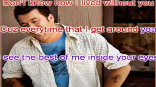 smile uncle kracker karaoke