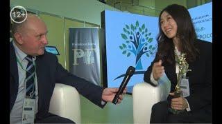 Валентина Ким: продукция семейного бизнеса вызывает доверие, потому что сделана с душой