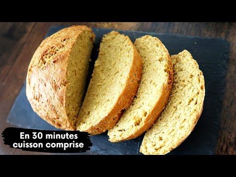 pain-inratable-sans-pétrissage,-sans-repos,-sans-façonnage-🥖-[recette-facile]