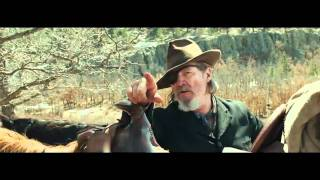 Valor de Ley (True Grit) - Trailer HD en Español.mp4