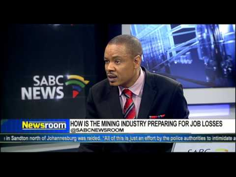 Newsroom: How Is The Mining Industry Preparing For Job Losses
