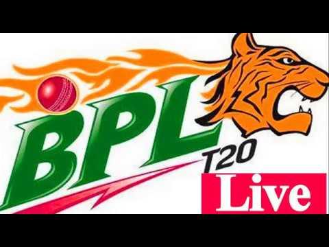 BPL LIVE: Comilla Victorians vs Dhaka Dynamites, Qualifier 1 || CV vs DD BPL 2017