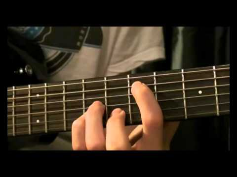 Guitar Lesson - How To Play Love Yourself - Chords - Strumming