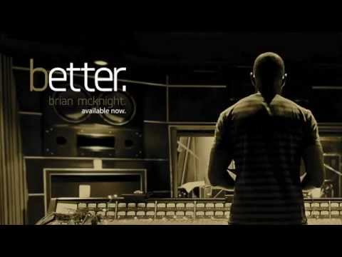 Brian McKnight - Goodbye ft. Kimie Miner (Official Audio)