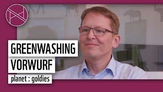 Greenwashing-Vorwurf: Warum kooperiert der WWF mit Unternehmen? | planet : goldies | planet : panda