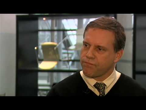 Duncan Marsh of The Nature Conservancy Discusses R...