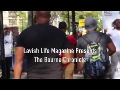 LLM Presents: The Bourne Chronicle BXC Outdoor  Festival