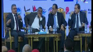 أيمن اسماعيل: 90 مليون مصري يعيش علي 7% من مساحة مصر ولا يوجد استغلا جيد للاراضي