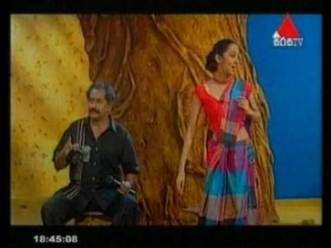 Alawela piyase patan Kolam gee Sirasa TV Nelum Wila with Jayalath Manorathna
